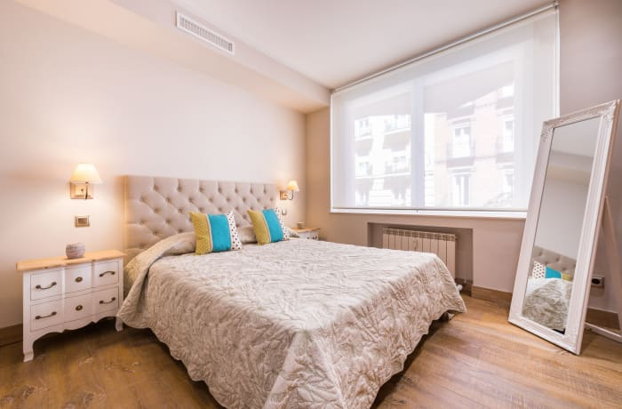 Apartment in La Mandala, Moncloa - 15