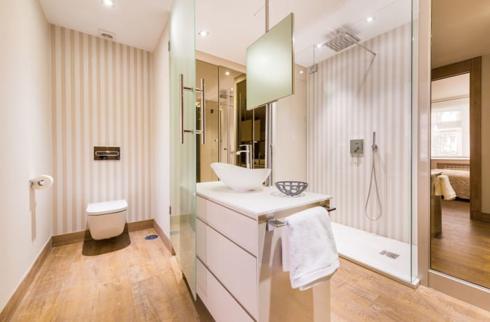 Apartment in La Mandala, Moncloa - 17