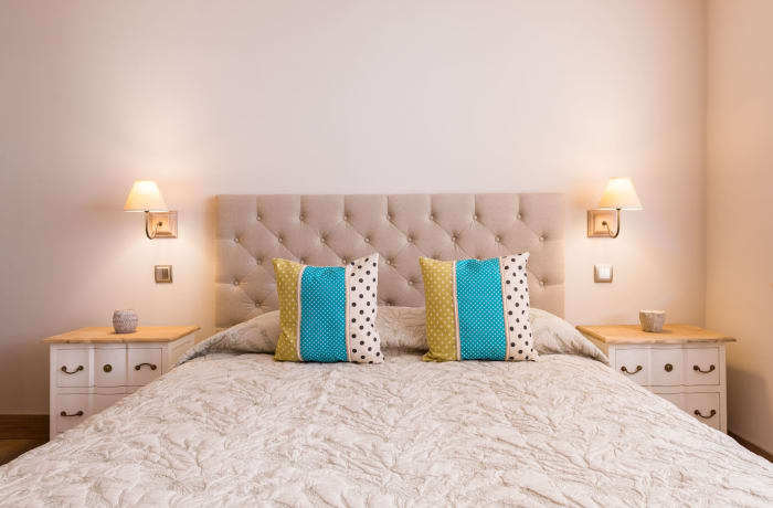Apartment in La Mandala, Moncloa - 14