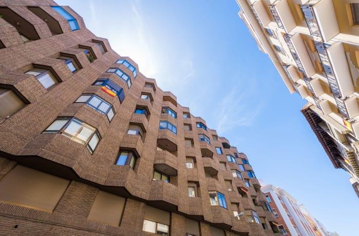 Apartment in La Mandala, Moncloa - 33