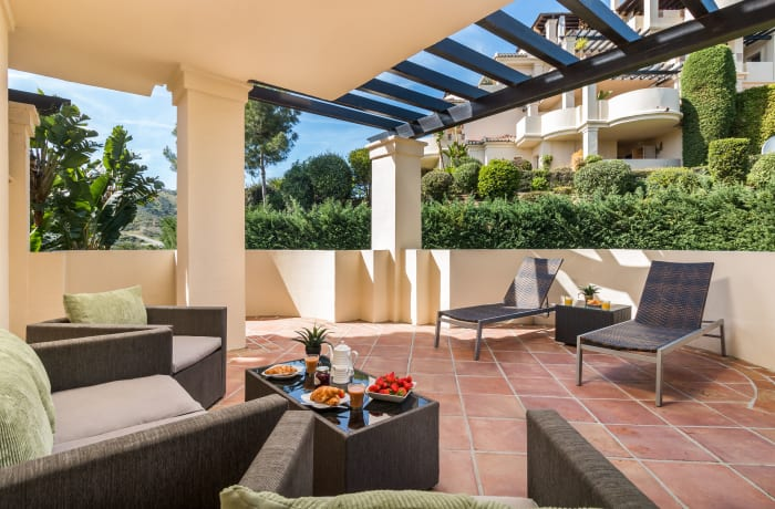 Apartment in Capanes Del Golf, Benahavis - 14