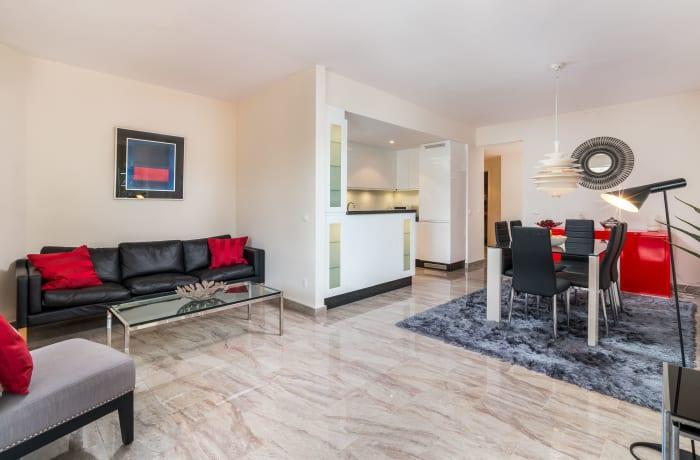 Apartment in Las Brisas, Marbella - 2