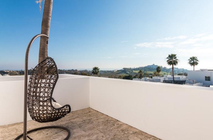 Apartment in Villa Atalaya, Marbella - 23