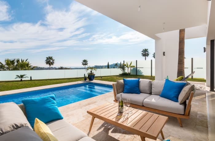 Apartment in Villa Atalaya, Marbella - 21