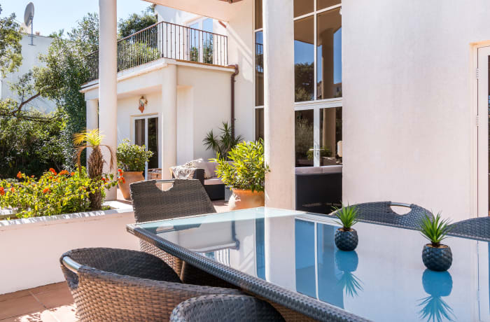 Apartment in Villa La Mairena, Marbella - 19