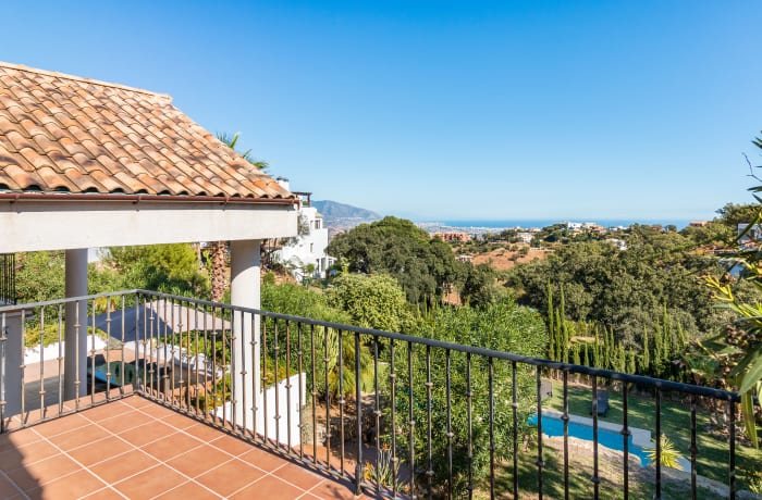 Apartment in Villa La Mairena, Marbella - 20