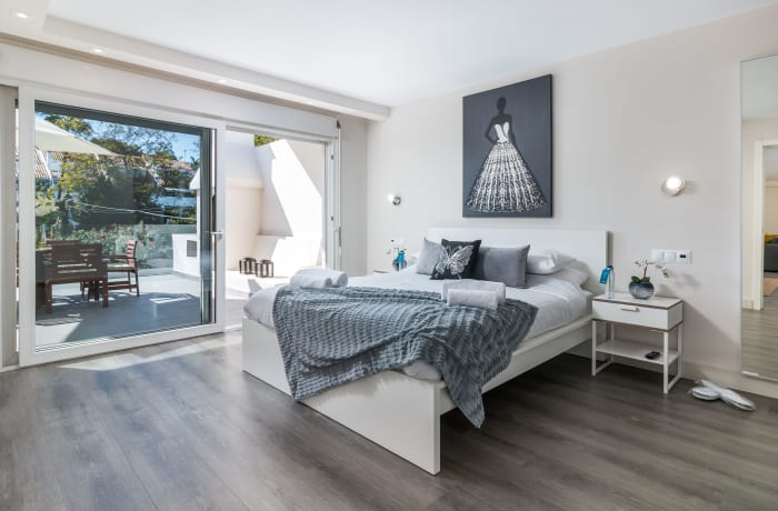 Apartment in Villa Mariposa, Marbella - 7