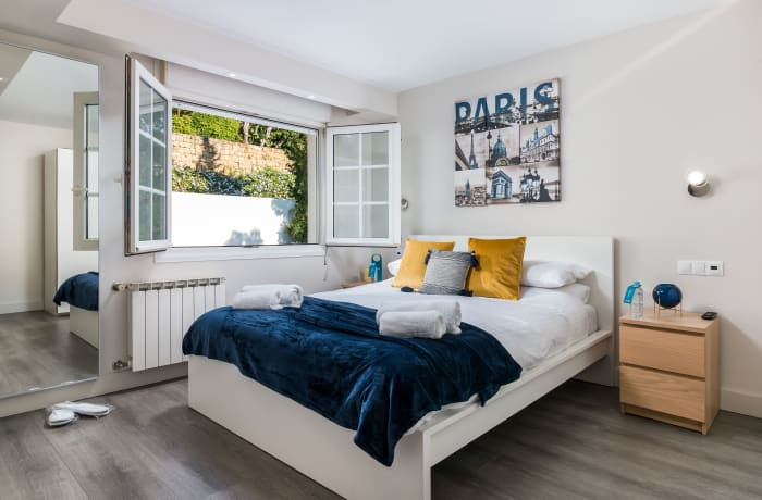 Apartment in Villa Mariposa, Marbella - 11