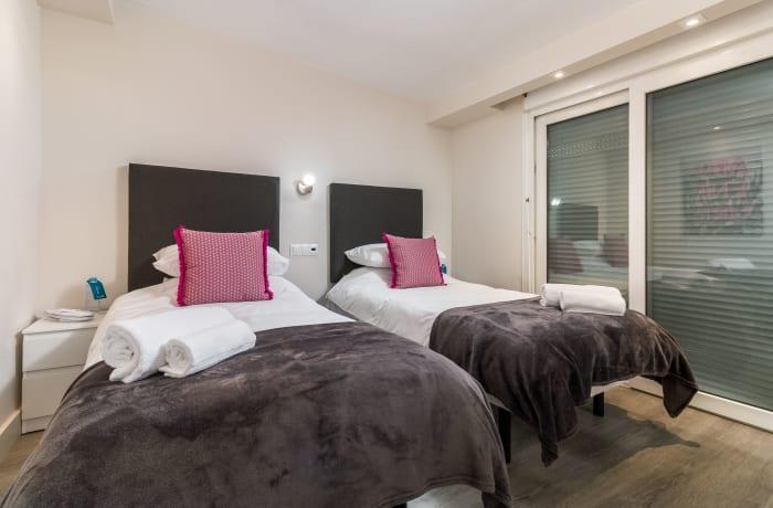 Apartment in Villa Mariposa, Marbella - 13
