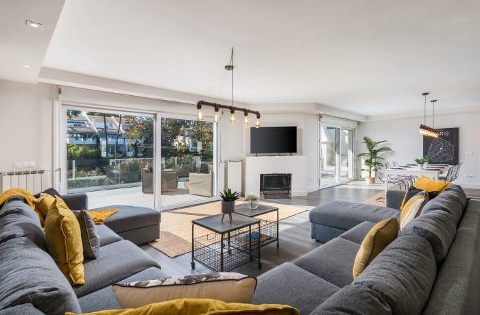 Apartment in Villa Mariposa, Marbella - 1