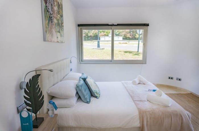 Apartment in Casa Le Village, Nueva Andalucia - 11