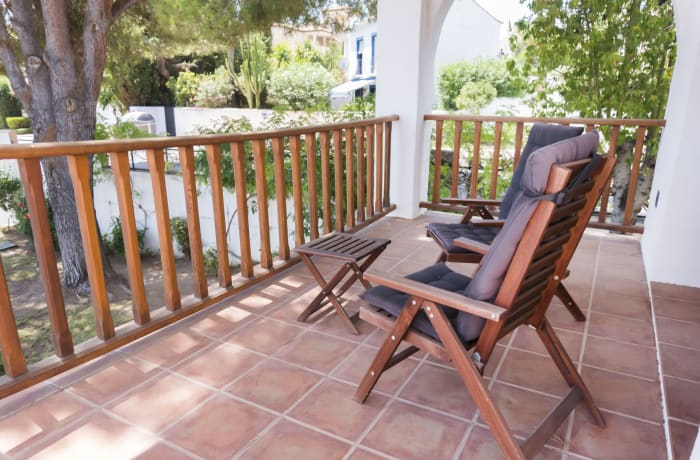 Apartment in Casa Le Village, Nueva Andalucia - 14