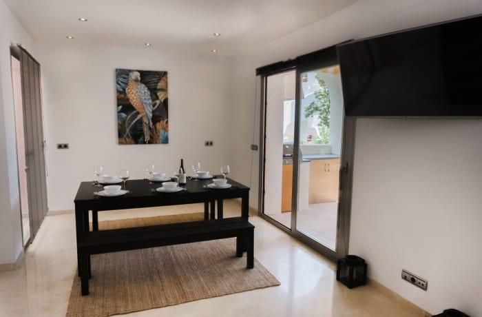 Apartment in Casa Le Village, Nueva Andalucia - 5
