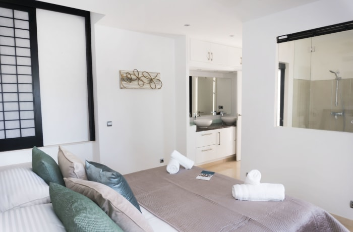 Apartment in Casa Le Village, Nueva Andalucia - 9