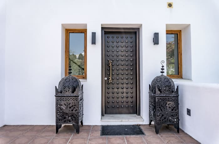 Apartment in Casa Le Village, Nueva Andalucia - 17