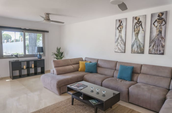 Apartment in Casa Le Village, Nueva Andalucia - 3