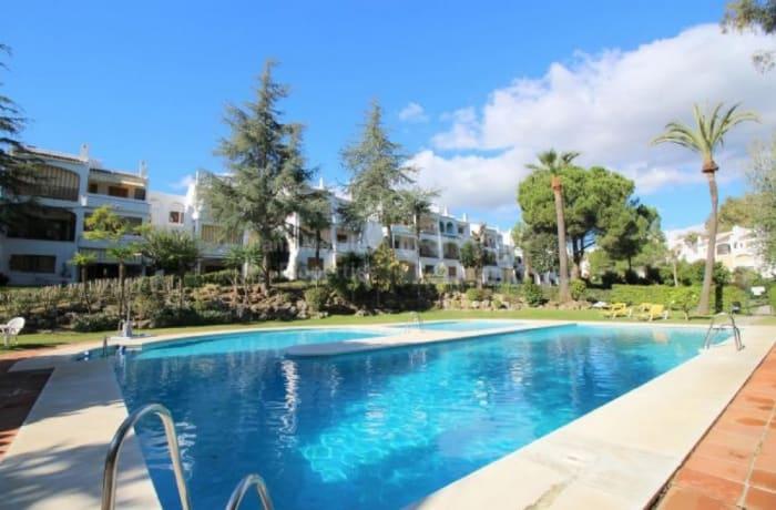 Apartment in Casa Le Village, Nueva Andalucia - 0