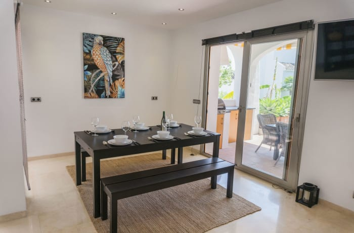 Apartment in Casa Le Village, Nueva Andalucia - 6