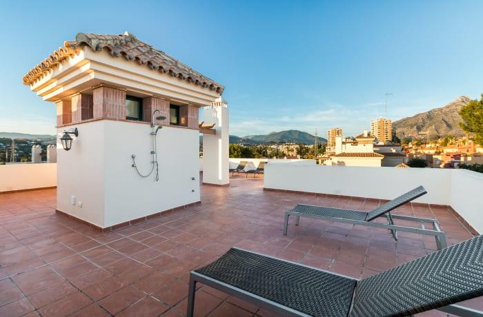 Apartment in El Palmeral I, Nueva Andalucia - 19