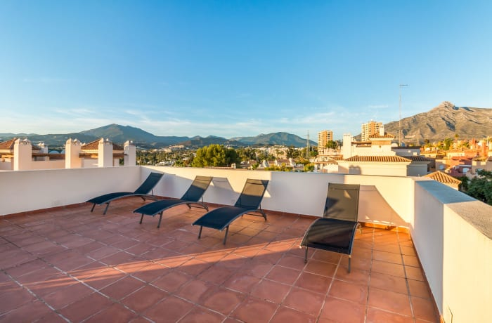Apartment in El Palmeral I, Nueva Andalucia - 18