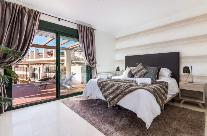 Apartment in El Palmeral I, Nueva Andalucia - 6