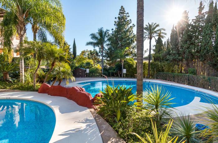 Apartment in El Palmeral I, Nueva Andalucia - 21