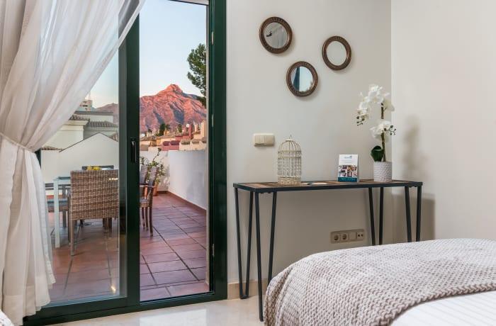 Apartment in El Palmeral I, Nueva Andalucia - 13
