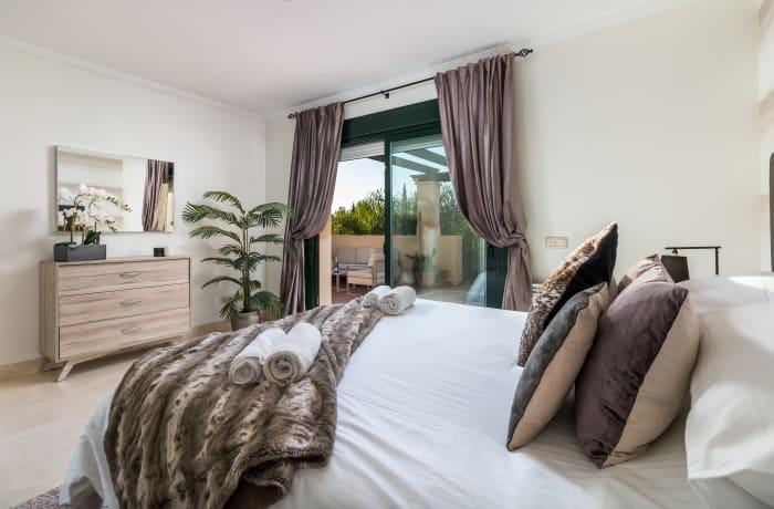 Apartment in El Palmeral I, Nueva Andalucia - 7