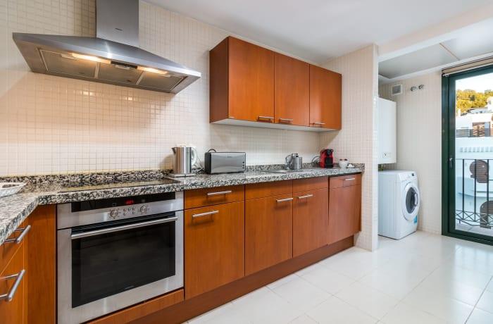 Apartment in El Palmeral I, Nueva Andalucia - 5