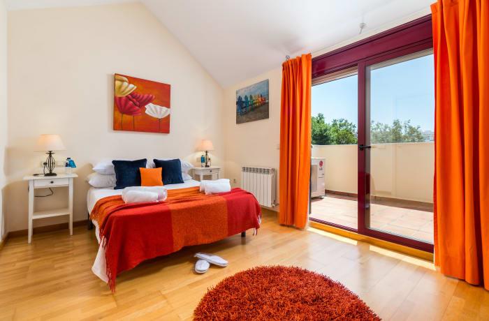 Apartment in Hacienda El Palmeral, Nueva Andalucia - 14
