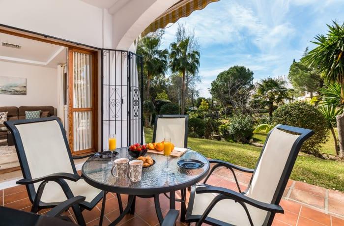 Apartment in Le Village, Nueva Andalucia - 14