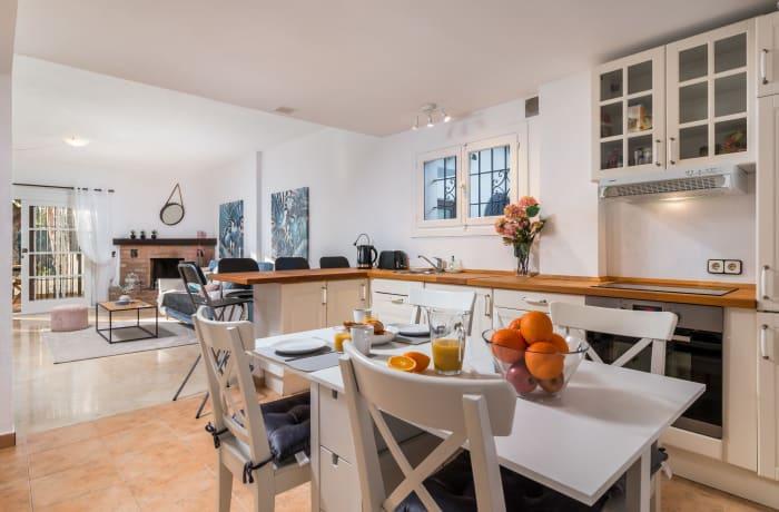 Apartment in Los Pinos, Nueva Andalucia - 6