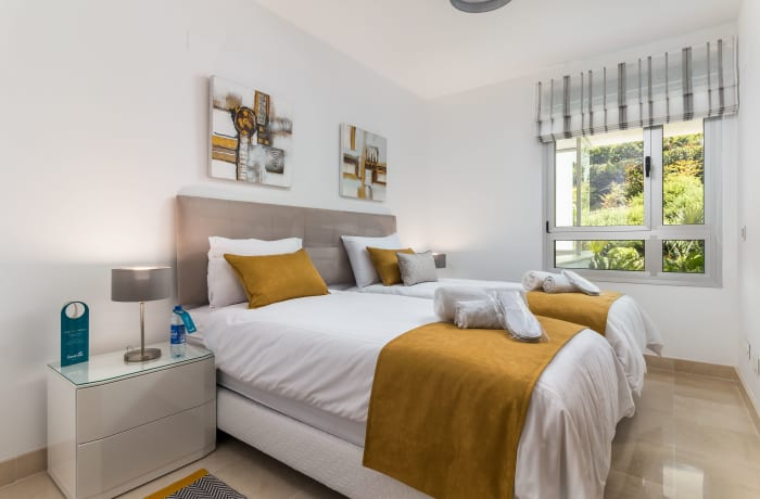 Apartment in Royal Banus I, Puerto Banus - 10