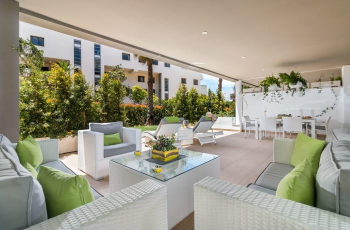Apartment in Royal Banus I, Puerto Banus - 14
