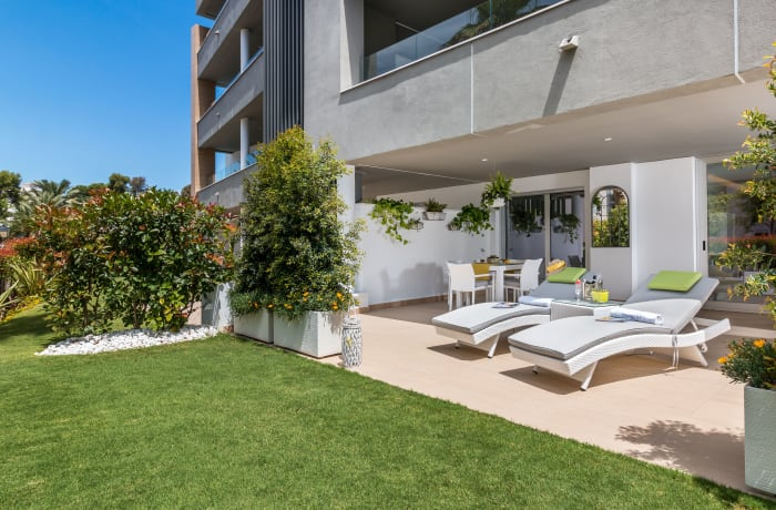 Apartment in Royal Banus II, Puerto Banus - 21