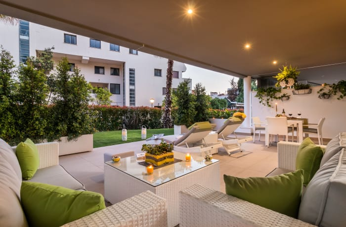 Apartment in Royal Banus II, Puerto Banus - 25