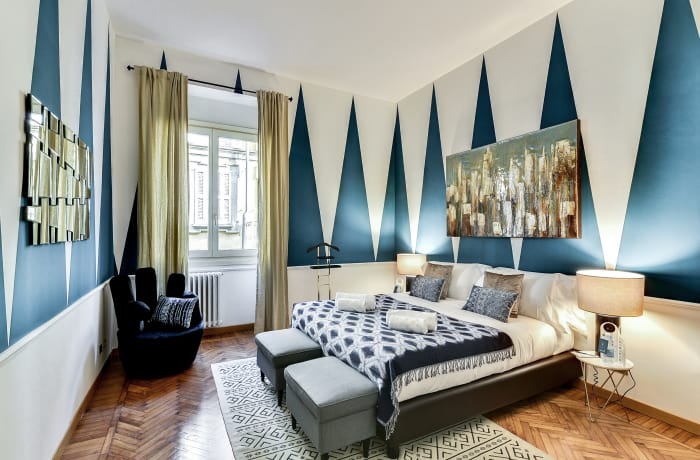 Apartment in Ciovasso, Brera - 12