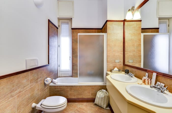 Apartment in Ciovasso, Brera - 14