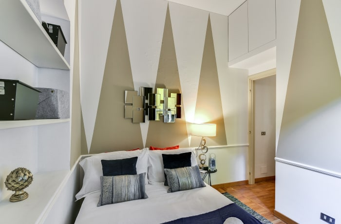 Apartment in Ciovasso, Brera - 17