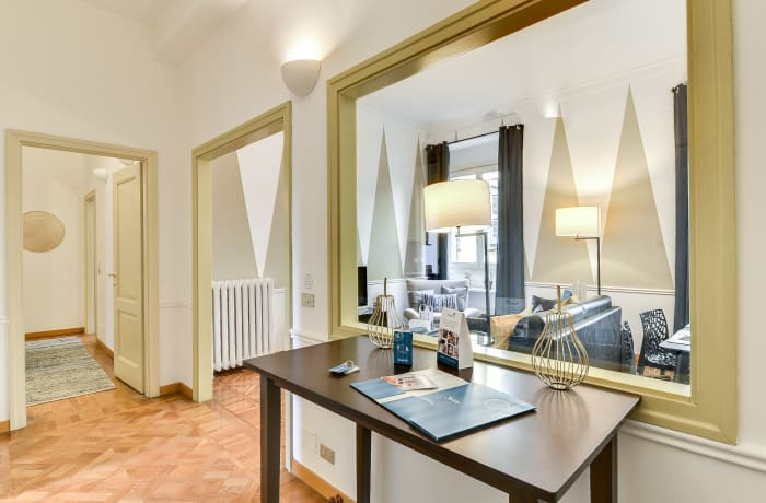 Apartment in Ciovasso, Brera - 8
