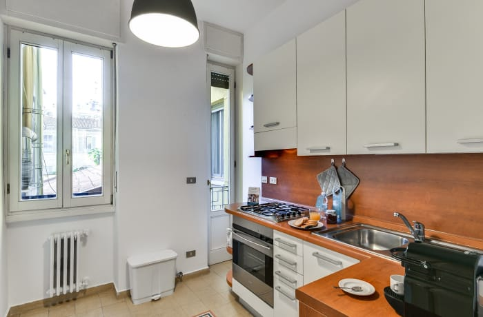 Apartment in Ciovasso, Brera - 10