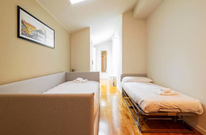 Apartment in Centro, Castello - 30