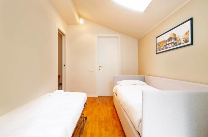 Apartment in Centro, Castello - 32