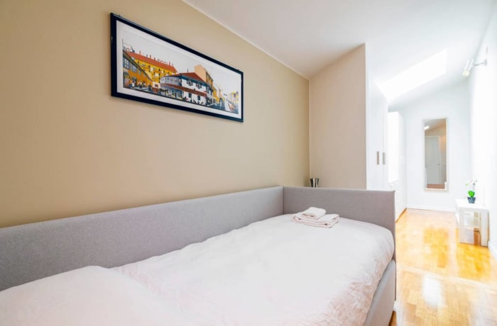 Apartment in Centro, Castello - 21