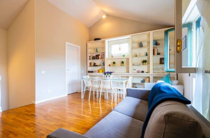Apartment in Centro, Castello - 2