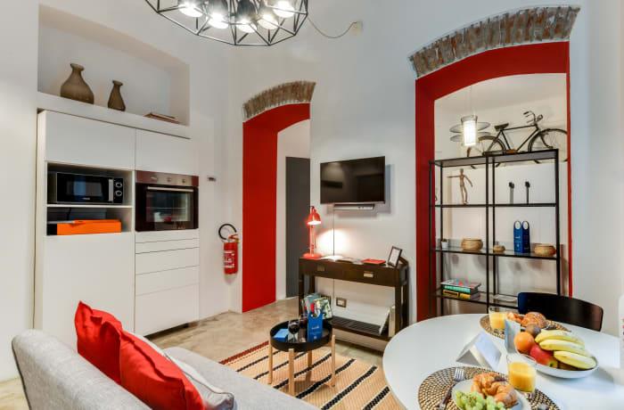 Apartment in Porta Volta, Chinatown - 6