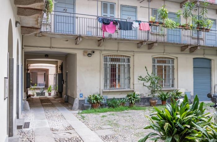 Apartment in Porta Volta, Chinatown - 20