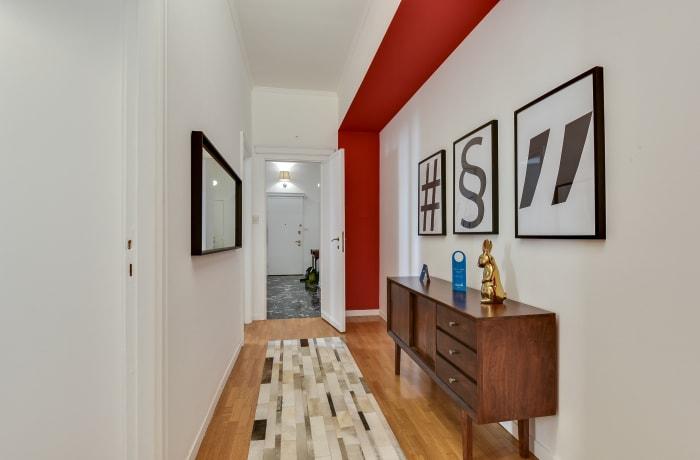 Apartment in Borgogna, Duomo - 10