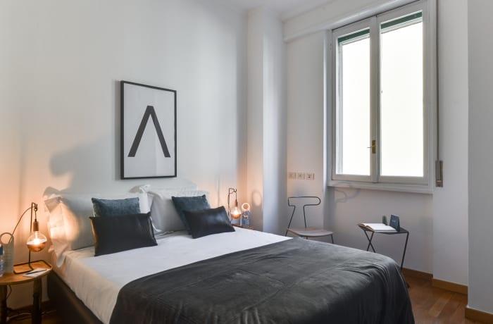 Apartment in Borgogna, Duomo - 22