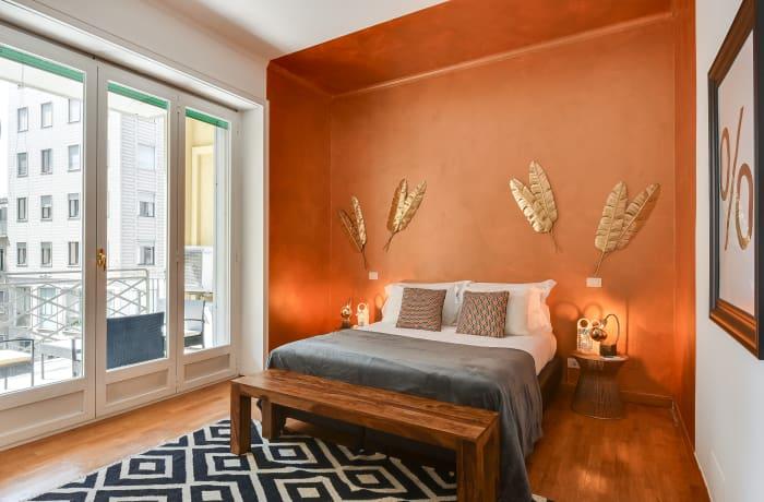 Apartment in Borgogna, Duomo - 13